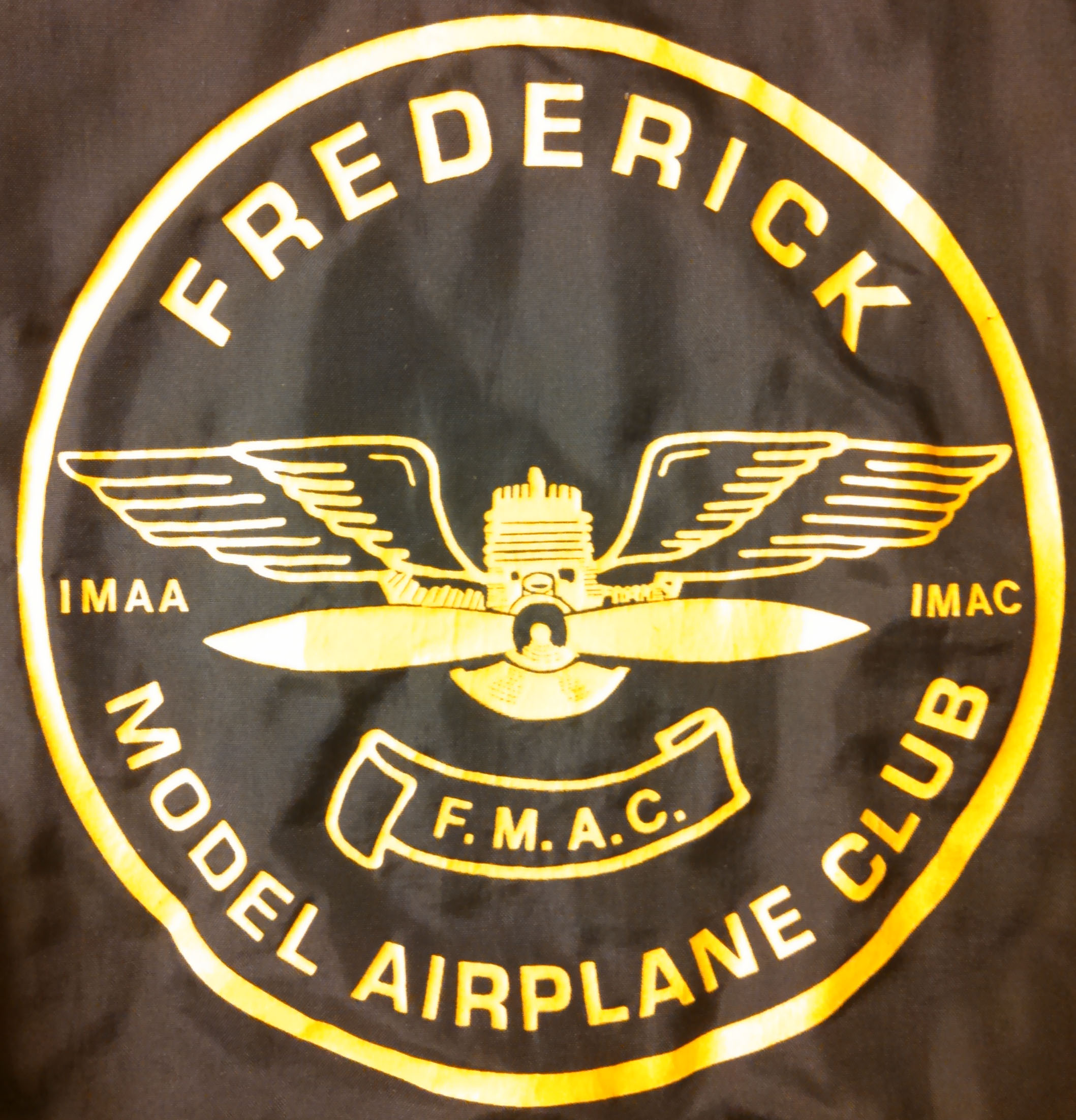 Welcome To The Frederick Model Aircraft Club